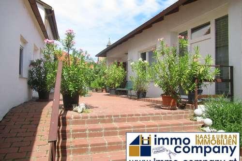 In unter 15 Minuten nach Eisenstadt: Ideal für Familie oder WG! 3 Badezimmer(!), Gartenmitbenützung
