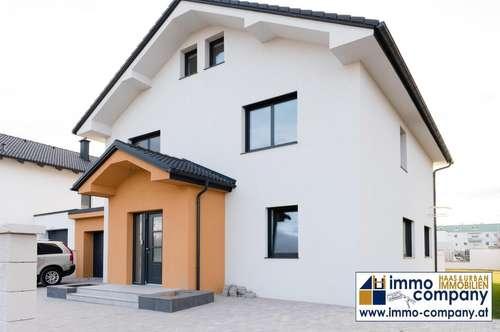 Bezirk Bruck/Leitha - Einfamilienhaus mit Stil