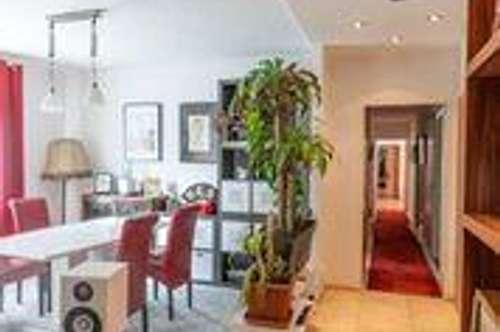 Korneuburg - Moderne 4-Zimmer Wohnung in guter Lage
