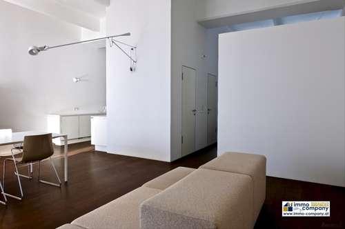 New York Feeling in Wien - Architekten-LOFT
