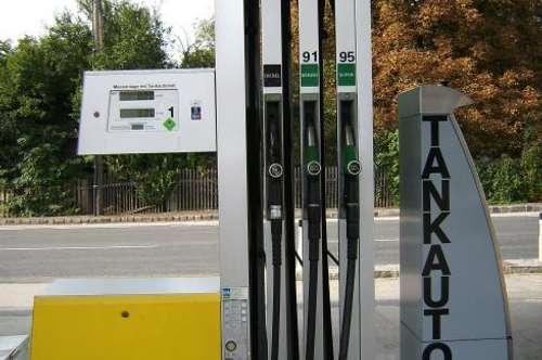 Fähiger Tankstellenpächter gesucht- mit Werkstatt!!!