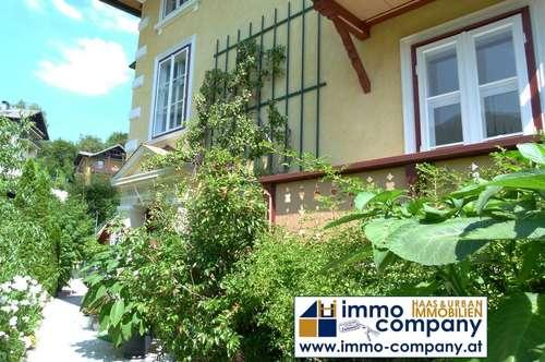 Wohnen in schöner Stadtvilla in Bad Ischl