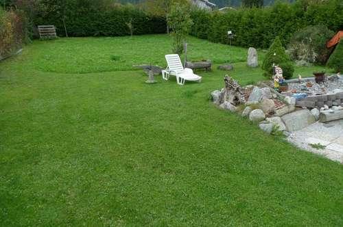 Preisreduktion !!!! Am Anfang vom Ötztal - in Sautens - sehr schönes Mehrfamilienhaus mit Werkstatt, Pool, Kletterwand und schönem Garten günstig zu verkaufen