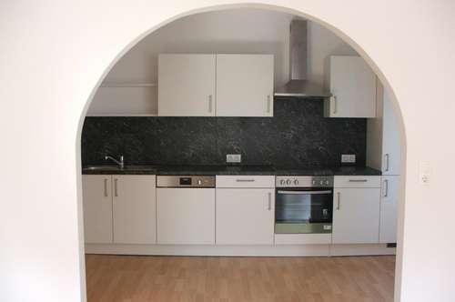 Telfs/ Zentrum: 2 Zimmerwohnung, 67 m² Nfl, in sehr gepflegtem Wohnhaus, Sofortbezug