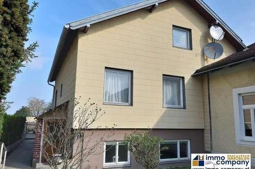 Mödling Gemütliches Einfamilienhaus mit Rohdachboden in Ruhelage zu vermieten