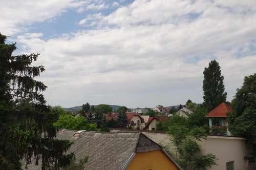 Ruhige Dachgeschoßwohnung in 2103 Langenzersdorf