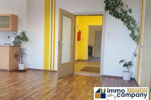 Feistritztal: Gepflegte feeudlich gestaltete Büroräumlichkeiten!! Top Zustand!! Günstige Miete!!