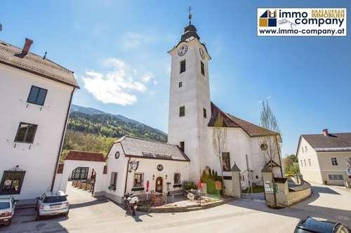 Steiermark, Bezirk Liezen, Öblarn, Eigentumswohnung TOP 4E 66,94m²,1.OG