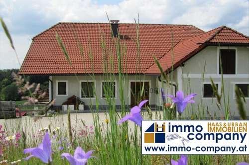 Ihr Traumhaus am Sonnenhang !! Ruhelage, Naturnähe, sehr viel Platz !!