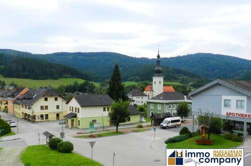 Gasthof-Pension in sonniger Lage und Naturnähe zu verkaufen