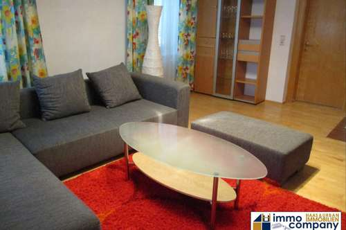 In der Stadt Imst befindet sich diese sofort beziehbare und fast komplett eingerichtete Mietwohnung.