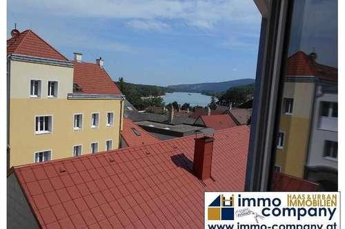 Helle 2 Zimmerwohnung in Hainburg an der Donau