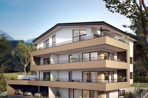 3 Zimmer Wohnung in Schwaz - provisionsfrei