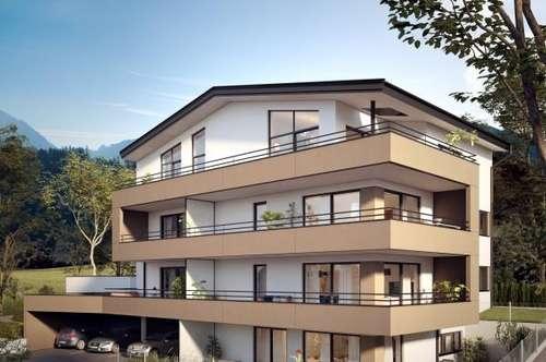 2 Zimmer Wohnung in Schwaz - provisionsfrei