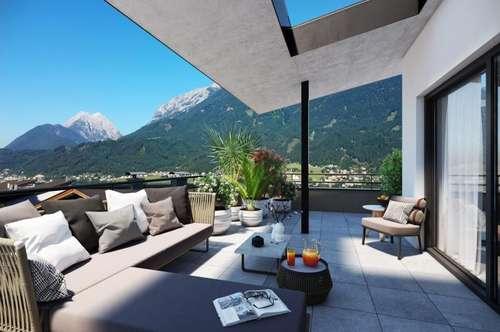 4 Zimmer Penthouse Wohnung in Schwaz - provisionsfrei
