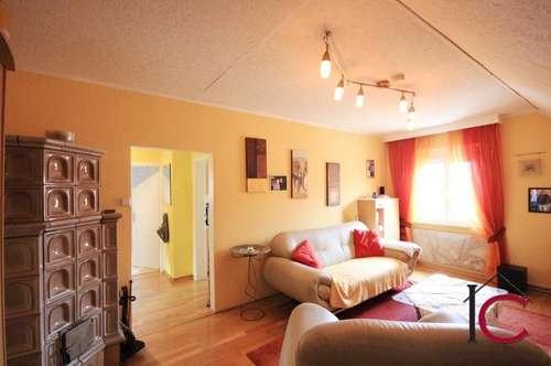 Nette und gepflegte Wohnung in bevorzugter Wohnlage