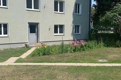 Schöne, renovierte 2-Zimmer-Mietwohnung in sonniger Lage