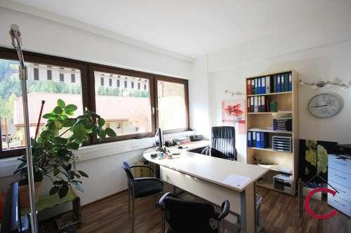 Büroräumlichkeit zur Untervermietung im Zentrum von Bad Kleinkirchheim