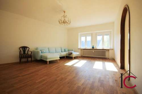 Renovierte und großzügige 3-Zimmer-Mietwohnung in Villach Stadt Nähe LKH