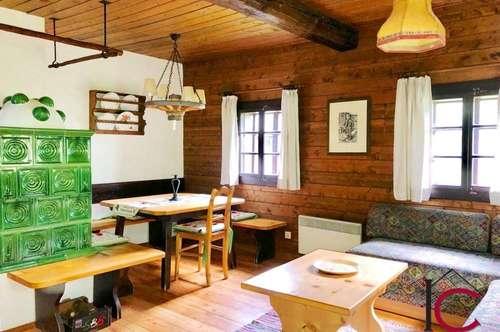 Reizendes, gemütliches Apartment im urigen, alpinen Wohnstil - Top 2