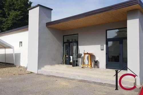 Renoviertes Wohn- und Geschäftshaus