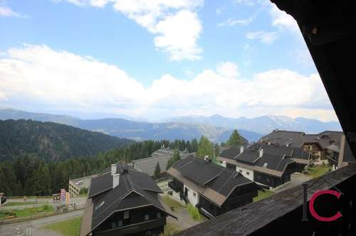 Reizendes Apartment im urigen, alpinen Wohnstil - Top 5