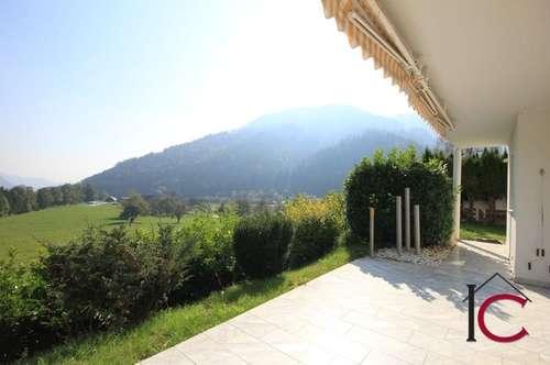 Schönes Ein-, Zweifamilienhaus in sonniger Aussichtslage