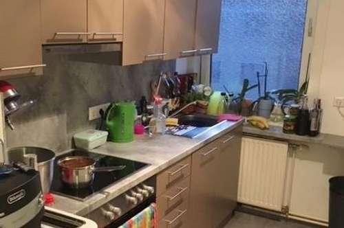 Nette 2-Zimmer-Mietwohnung in ruhiger Wohnlage