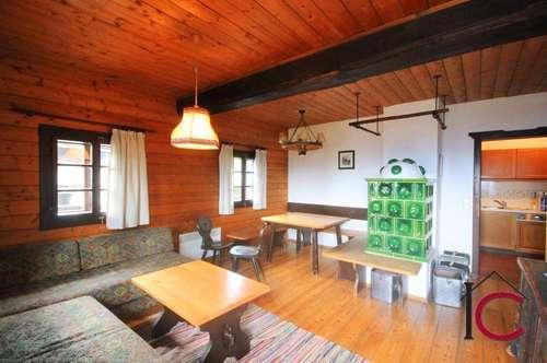 Uriges Apartment im alpinen Wohnstil - Top 3
