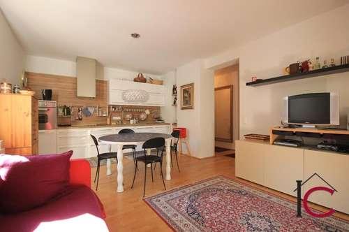 Exklusiv ausgestattetes Appartement mit großen Balkonflächen
