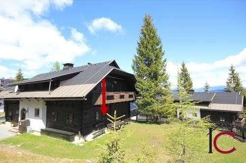 Sehr schönes und komplett ausgestattetes ski-in-ski-out Apartment