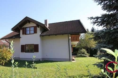 Großzügiges Einfamilienhaus mit Carport in sonniger und ruhiger Stadtrandlage in Villach