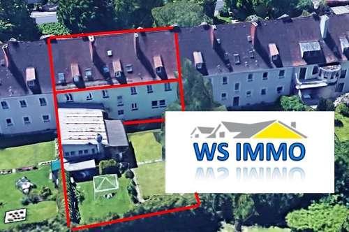 Zins-Mehrfamilienhaus inkl. 2 Geschäftslokale