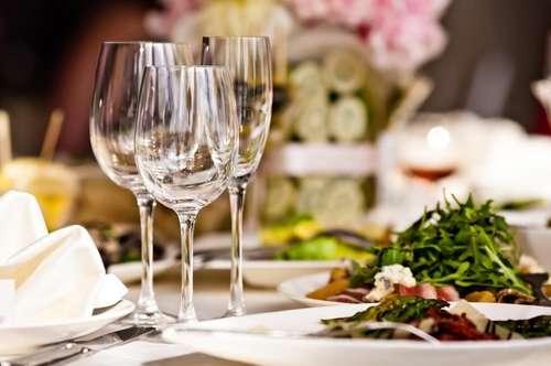 Renomiertes Restaurant im Herzen von Wels