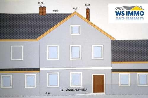 Moderne 101m²  3 Zimmer Wohnung im EG