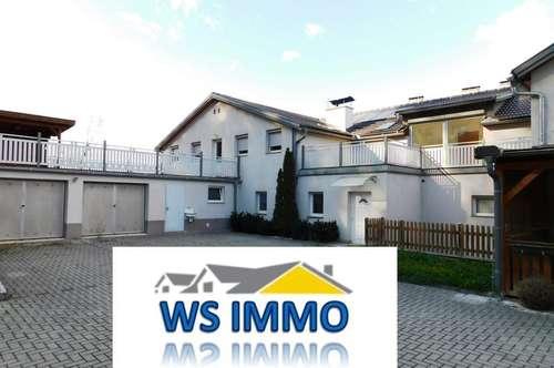 Mehrparteienhaus in Thalheim bei Wels als Investmentpaket