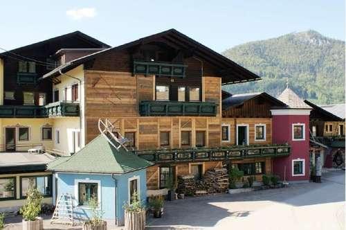 Ferien Appartement TOP 50 mit 32,80m²