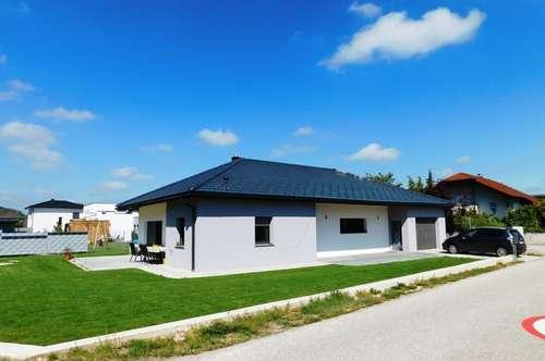 Modernes Einfamilienhaus in sehr guter Wohnlage