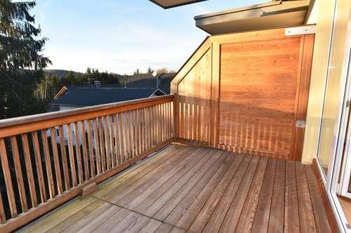 Wunderschöne Mietwohnung mit Terrasse