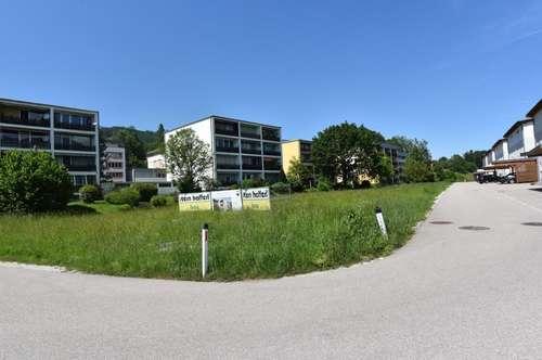 WOHNEN AM ZENTRUM - NEUBAU 4-Zimmer-Wohnung - Provisionsfrei