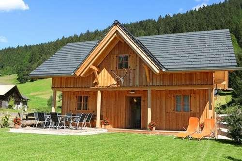 Eine traumhafte Ferienhütte in Gosau - Kommen Sie nicht zu spät - Seltene Gelegenheit