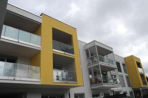TOP - Moderne Wohnung  - NEUWERTIG - im Zentrum von Vorchdorf - LIFT - LOGGIA