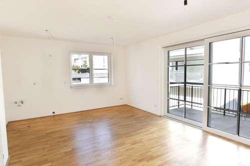 """2-Zimmer-Wohnung im historischen """"Schleisshaus"""""""