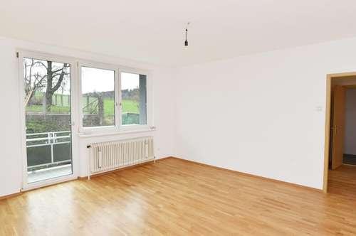 frisch renovierte 3-Zimmer-Mietwohnung