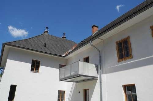ERSTBEZUG - 1. Stock mit Balkon und LIFT