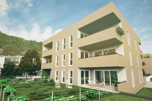 NEUBAU 3-Zimmer-Wohnung - Provisionsfrei