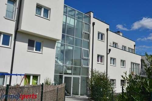 Exquisite Gartenwohnung in Gerasdorf bei Wien