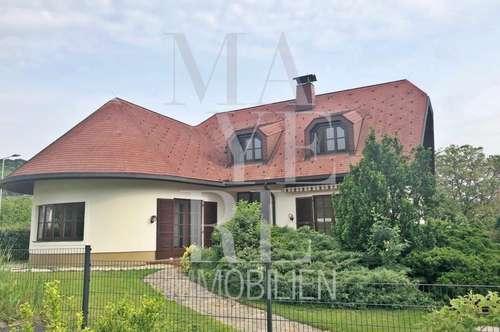 Ruhig gelegenes Einfamilienhaus mit großer Terrasse am Ende einer Sackgasse
