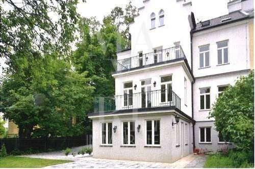 Prachtvolle Villa