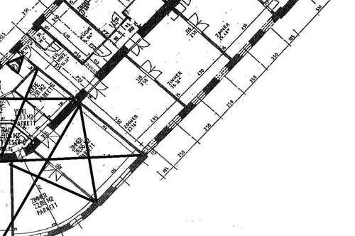 generalsanierte Altbauwohnung im Zentrum von Hietzing
